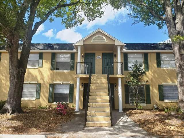 7600 Forest City Road D, Orlando, FL 32810 (MLS #O5929143) :: Alpha Equity Team