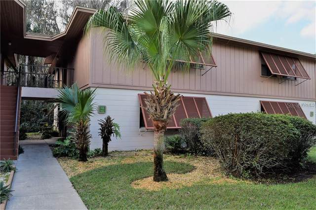 164 Perimeter Drive 1C, Deltona, FL 32725 (MLS #O5929383) :: Gate Arty & the Group - Keller Williams Realty Smart