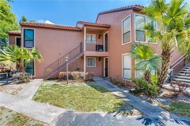 607 Grenadine Court #607, Winter Park, FL 32792 (MLS #O5929614) :: Florida Life Real Estate Group