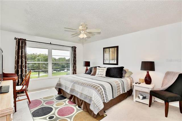 333 Lake Howard Drive NW 313A, Winter Haven, FL 33880 (MLS #O5929695) :: Zarghami Group