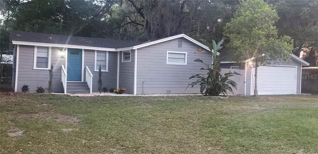 326 Orange Avenue, Longwood, FL 32750 (MLS #O5929975) :: The Lersch Group