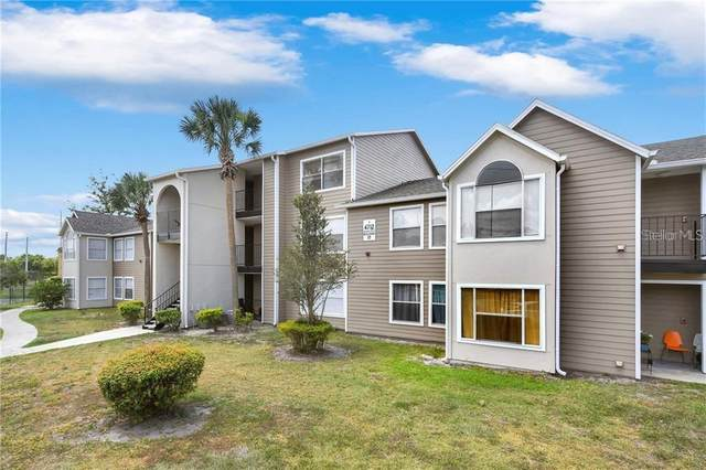 4744 Walden Circle #26, Orlando, FL 32811 (MLS #O5930506) :: Visionary Properties Inc