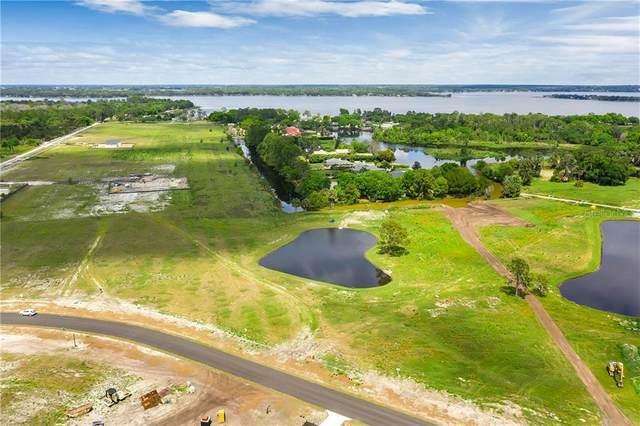 3409 Lake Diane Road, Tavares, FL 32778 (MLS #O5930611) :: Vacasa Real Estate
