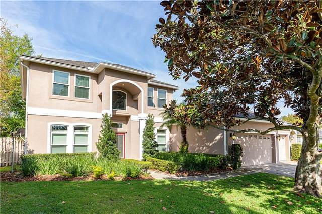 1050 Arrington Circle, Oviedo, FL 32765 (MLS #O5930613) :: Bustamante Real Estate