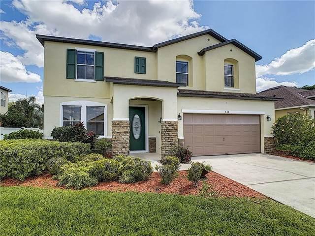 535 Cascading Creek Lane, Winter Garden, FL 34787 (MLS #O5930733) :: Bustamante Real Estate