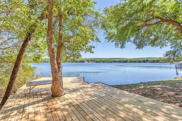 18200 Lake Gibson Lane, Umatilla, FL 32784 (MLS #O5930959) :: The Robertson Real Estate Group