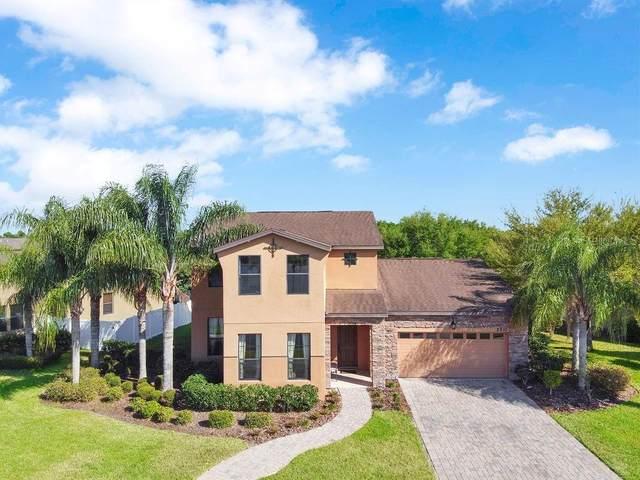 2910 Orangebud Drive, Kissimmee, FL 34746 (MLS #O5931316) :: Everlane Realty