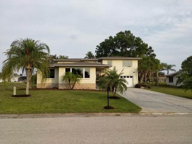 113 Caddy Road, Rotonda West, FL 33947 (MLS #O5931339) :: Armel Real Estate
