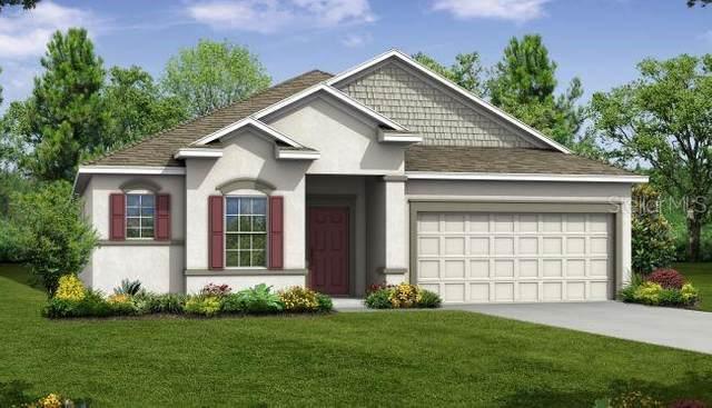 329 Villa Sorrento Circle, Haines City, FL 33844 (MLS #O5931346) :: Rabell Realty Group