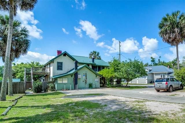1434 W Main Street, Leesburg, FL 34748 (MLS #O5931693) :: Bob Paulson with Vylla Home