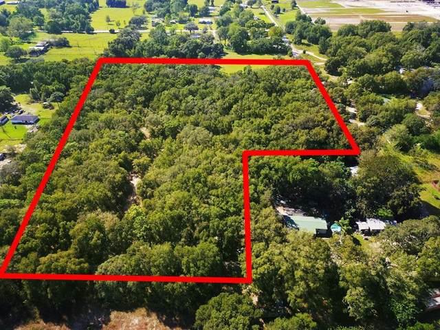 0 Durden Road, Dade City, FL 33525 (MLS #O5931717) :: Prestige Home Realty