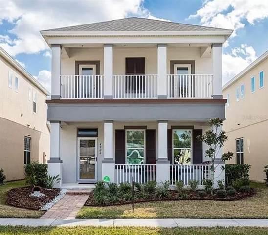 4904 Beach Boulevard, Orlando, FL 32803 (MLS #O5931749) :: Florida Life Real Estate Group