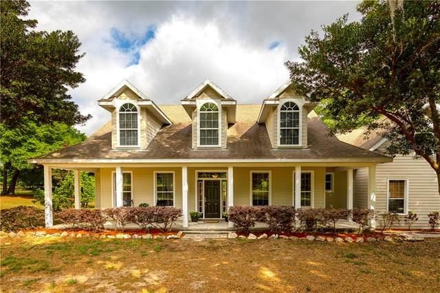11910 Compton Road, Clermont, FL 34714 (MLS #O5931769) :: Vacasa Real Estate