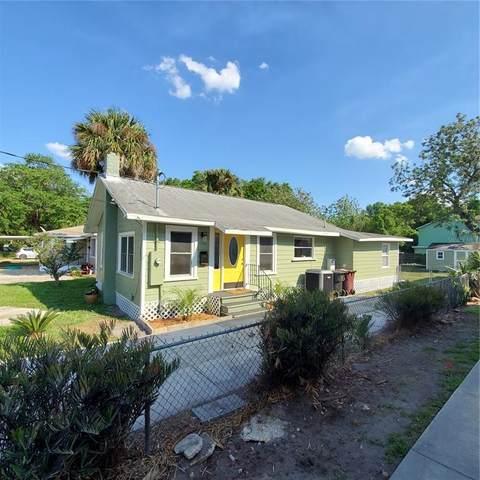 2812 E Jefferson Street, Orlando, FL 32803 (MLS #O5932391) :: Your Florida House Team