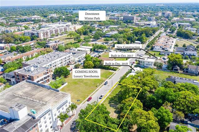 460 W Lyman Avenue, Winter Park, FL 32789 (MLS #O5932680) :: Premier Home Experts