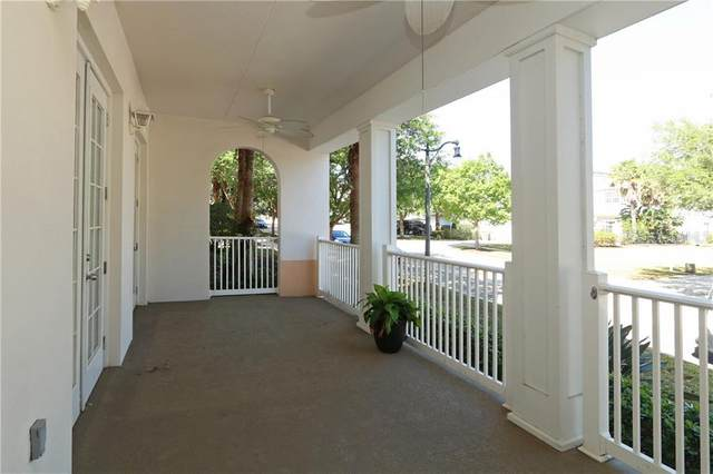 7430 Excitement Drive #102, Reunion, FL 34747 (MLS #O5932685) :: Gate Arty & the Group - Keller Williams Realty Smart