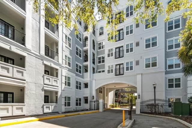 202 E South Street #3037, Orlando, FL 32801 (MLS #O5932842) :: Aybar Homes