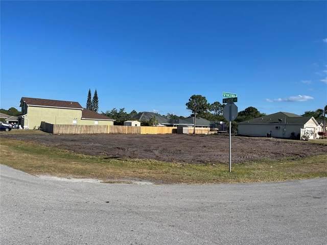 6443 NW Hacienda Lane, Port Saint Lucie, FL 34986 (MLS #O5933489) :: Zarghami Group