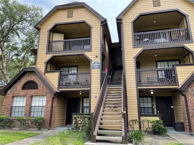 380 Lake Pointe Drive #304, Altamonte Springs, FL 32701 (MLS #O5933519) :: Bob Paulson with Vylla Home