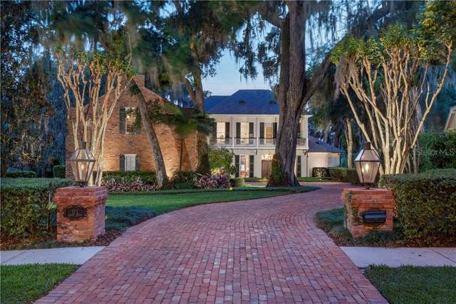 171 Genius Drive, Winter Park, FL 32789 (MLS #O5933713) :: Gate Arty & the Group - Keller Williams Realty Smart