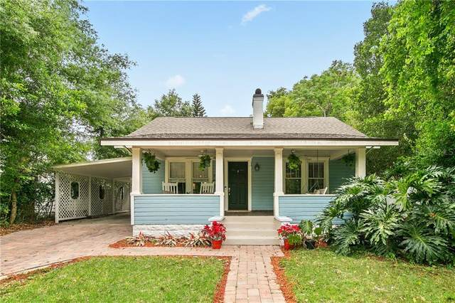 1310 Greenwood St Street, Orlando, FL 32801 (MLS #O5933758) :: Vacasa Real Estate