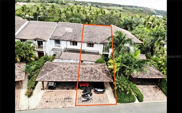 12B Bahia Chavon, LA ROMANA, DOMINICAN REPUBLIC, OC  (MLS #O5933783) :: Realty One Group Skyline / The Rose Team