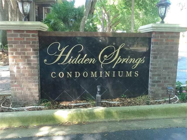 696 Youngstown Parkway #308, Altamonte Springs, FL 32714 (MLS #O5933806) :: Rabell Realty Group
