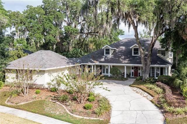 616 W Palm Valley Drive, Oviedo, FL 32765 (MLS #O5933959) :: Bustamante Real Estate