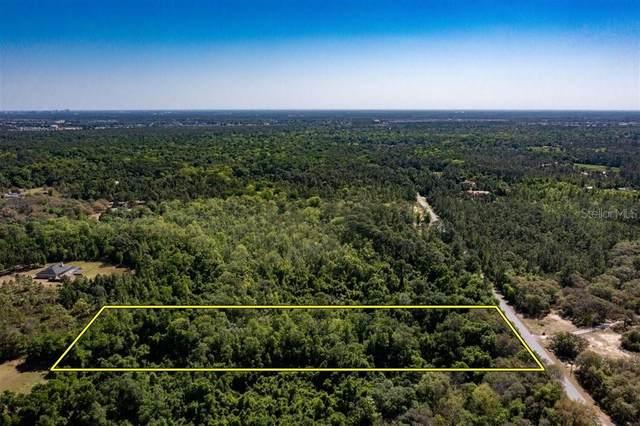 0 Apache Trail, Lot  Apache Trail, Kissimmee, FL 34747 (MLS #O5934228) :: MVP Realty