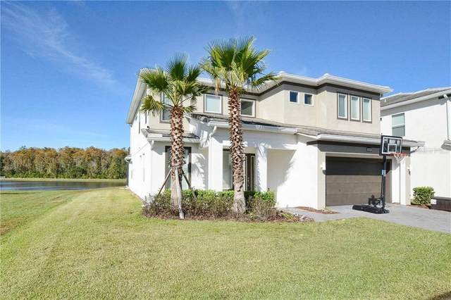 2695 Calistoga Avenue, Kissimmee, FL 34741 (MLS #O5934339) :: Griffin Group