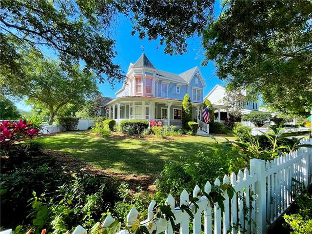 612 Trumpet Place, Celebration, FL 34747 (MLS #O5934346) :: Bustamante Real Estate