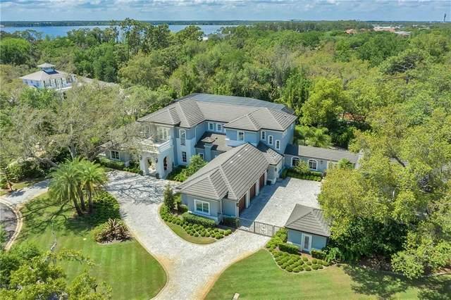 9209 Cromwell Park Place, Orlando, FL 32827 (MLS #O5934462) :: Armel Real Estate