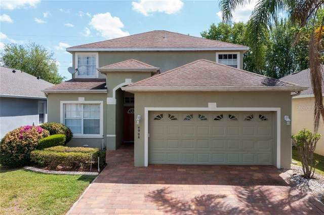 4908 Solimartin Drive, Orlando, FL 32837 (MLS #O5934707) :: Bustamante Real Estate