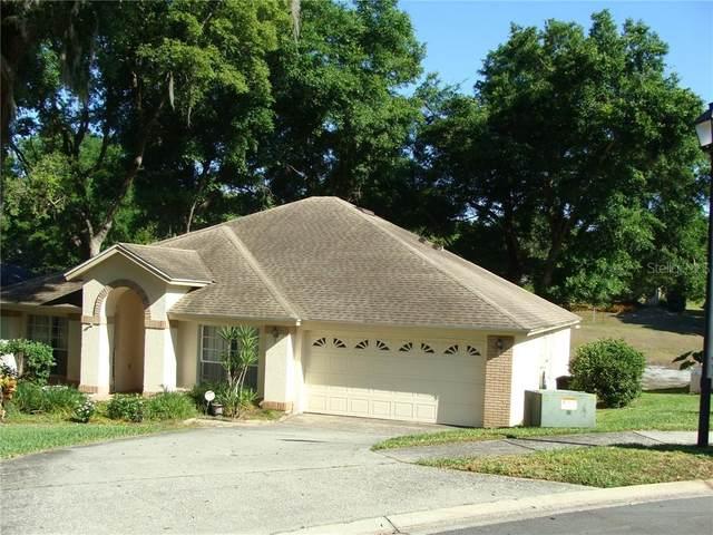 1107 Wineberry Court, Ocoee, FL 34761 (MLS #O5934766) :: Vacasa Real Estate