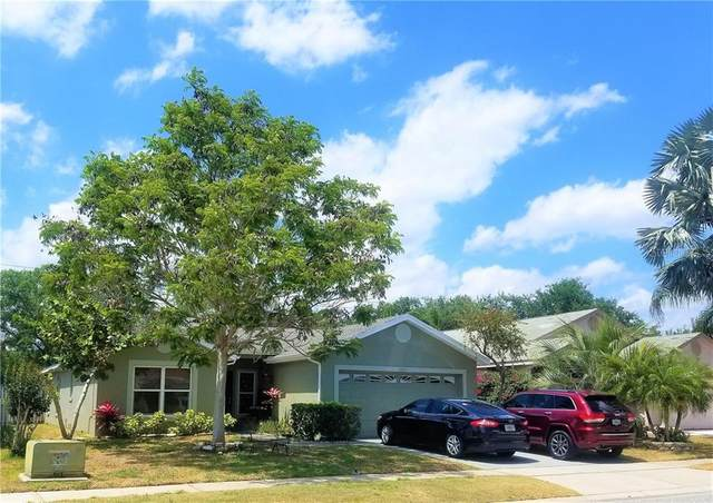 2845 Falling Tree Circle, Orlando, FL 32837 (MLS #O5934905) :: Bustamante Real Estate