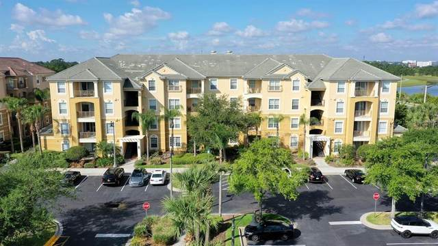 4126 Breakview Drive #201, Orlando, FL 32819 (MLS #O5935027) :: Century 21 Professional Group
