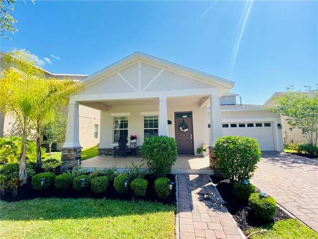 6019 Sunset Isle Drive, Winter Garden, FL 34787 (MLS #O5935180) :: Young Real Estate