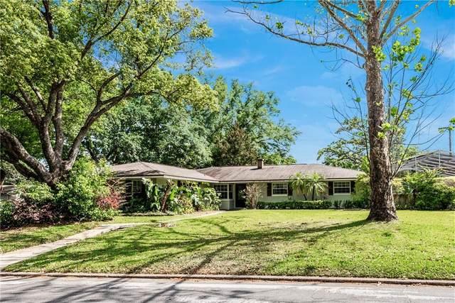 2270 Deloraine Trail, Maitland, FL 32751 (MLS #O5935220) :: Bob Paulson with Vylla Home