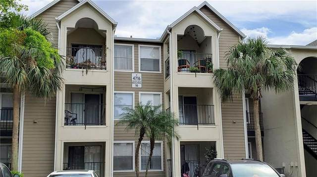 4716 Walden Circle #1613, Orlando, FL 32811 (MLS #O5935295) :: Visionary Properties Inc