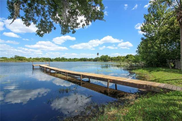 10 Lotus Lake Drive, Casselberry, FL 32707 (MLS #O5935652) :: The Lersch Group