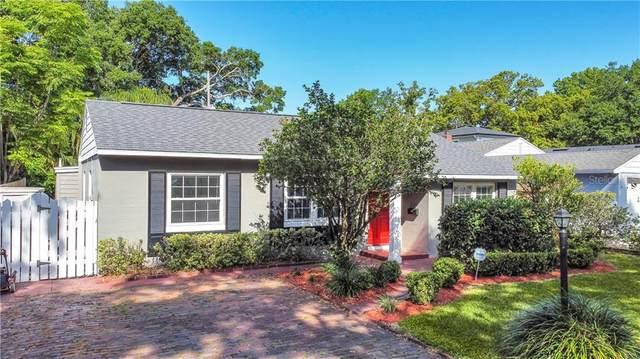 2630 Harrison Avenue, Orlando, FL 32804 (MLS #O5935687) :: Bustamante Real Estate