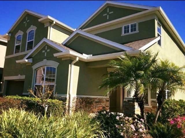 1362 Lexington Avenue, Davenport, FL 33837 (MLS #O5935699) :: Rabell Realty Group