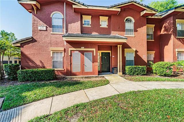 210 Villa Di Este Terrace #212, Lake Mary, FL 32746 (MLS #O5935713) :: Visionary Properties Inc