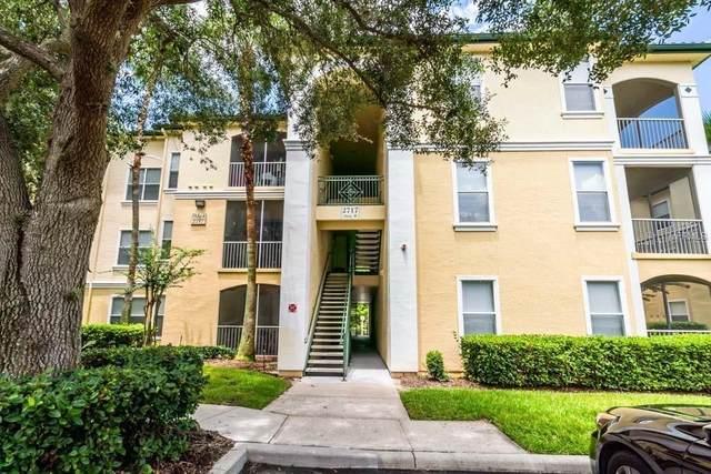 2513 Maitland Crossing Way #207, Orlando, FL 32810 (MLS #O5935879) :: Sarasota Property Group at NextHome Excellence