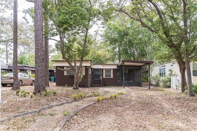 407 N Niblick Lane, Lake Mary, FL 32746 (MLS #O5936022) :: Bustamante Real Estate