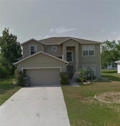 411 Mallard Lane, Poinciana, FL 34759 (MLS #O5936158) :: Team Borham at Keller Williams Realty