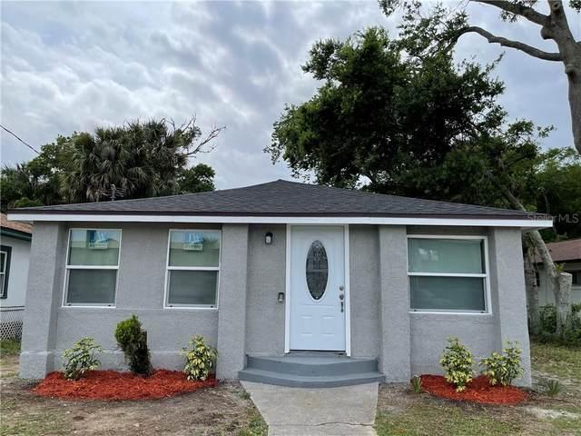 356 Ellsworth Street, Daytona Beach, FL 32114 (MLS #O5936268) :: Everlane Realty