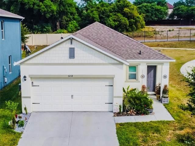 3218 Timber Hawk Circle, Ocoee, FL 34761 (MLS #O5936331) :: Bustamante Real Estate