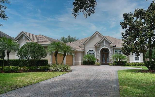 3240 Winding Pine Trail, Longwood, FL 32779 (MLS #O5936363) :: Everlane Realty