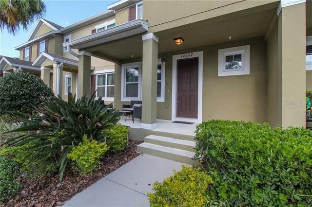 10127 Hartford Maroon Road #3, Orlando, FL 32827 (MLS #O5936455) :: Florida Life Real Estate Group
